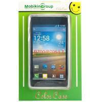 Чохол до моб. телефона Mobiking Samsung S5282 White\/Silicon (24322)
