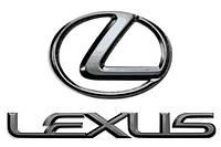 Разборка Lexus
