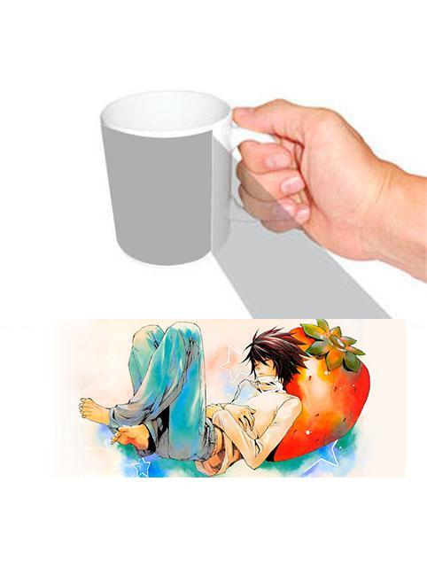 Чашка Зошит смерті