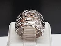 Серебряное кольцо. Артикул К2/459 18,1, фото 1