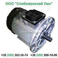 Электродвигатель 2,2 кВт 1500 об/мин