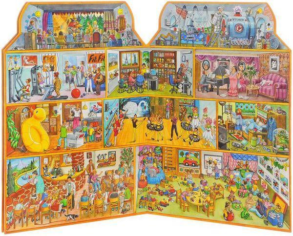 вимельбух, виммельбух, wimmelbuch, вімельбух, віммельбух, книга, гляделка, розглядалка, пошуківка, велика, малышам, подарунок, подарок