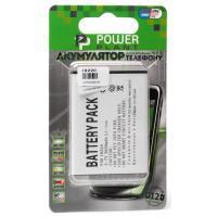 Аккумулятор для мобильных телефонов PowerPlant DV00DV6072