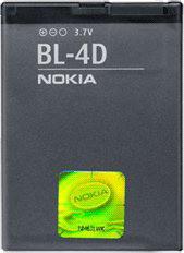 Аккумулятор для мобильных телефонов Nokia BL-4D