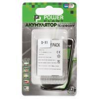 Аккумулятор для мобильных телефонов PowerPlant DV00DV6066