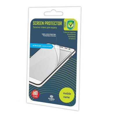 Защитная пленка для телефона GlobalShield 1283126460326