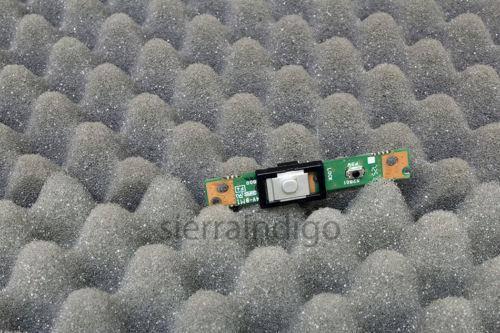 Панель включения ноутбука Toshiba Portege P3500 FNBPW2