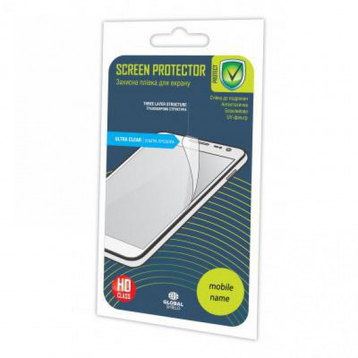 Защитная пленка для телефона GlobalShield 1283126461453