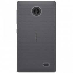 Чохол до моб. телефона GLOBAL для Nokia X Dual Sim (светлый) (1283126461026)