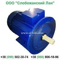 Электродвигатель 4 кВт. 1000 об/мин