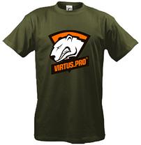 Футболка Virtus.Pro, фото 3