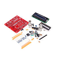 Конструктор DDS генератор v2.0 на микроконтроллере AVR, СОБЕРИ САМ