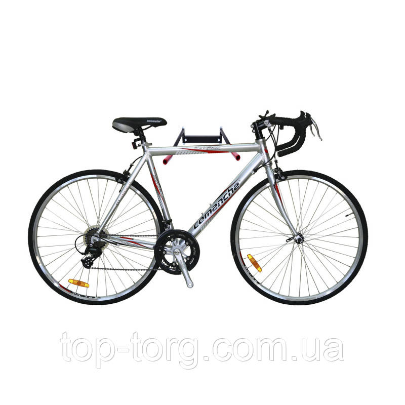 Універсальний кронштейн V750, велосипедний, настінний