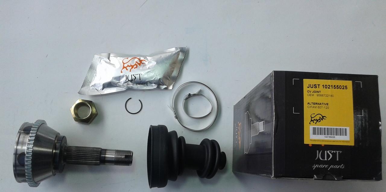 Шрус наружный Fiat Ducato/Citroen Jumper 94-06 (10Q/14Q) +ABS