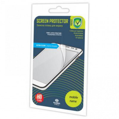Защитная пленка для телефона GlobalShield 1283126463204