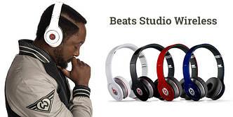 Наушники Beats Studio S950,  накладные наушники Bluetooth