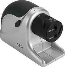 Аппарат для заточки ножей и ножниц AEG MSS 5572 Германия Оригинал (Г)