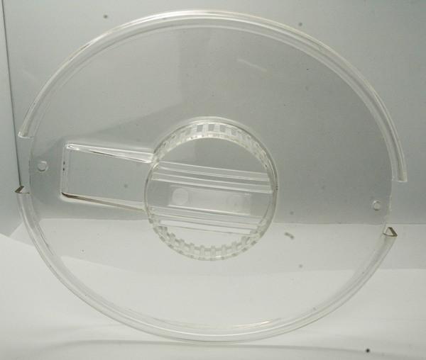 Пластиковая защитная крышка для светильника №3