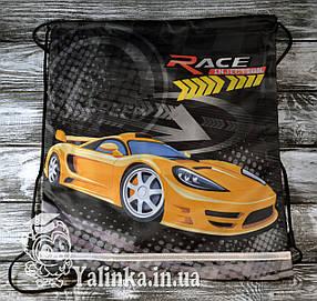 Сумка для обуви Race injection 555254