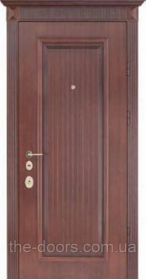 Двері вхідні STRAJ модель Лаціо (Spl Pt)