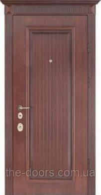 Дверь входная STRAJ модель Лацио (Spl Pt)