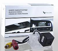 Камера заднего вида Falcon SC55HCCD (Mercedes Benz E-Class)