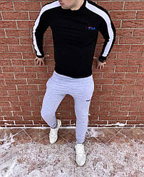 Мужской спортивный костюм Fila