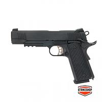 Пистолет Army Armament Colt R28 Metal Green Gas