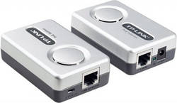 Адаптер PoE TP-Link TL-POE200