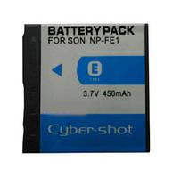 Аккумулятор Sony NP-FE1 (Digital)