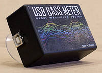 Прибор для измерения звукового давления USB BASS Meter (Датчег-2)