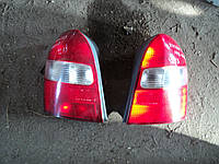 Б/у фонарь задний для Mazda 323F