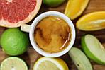Кислые и некислые сорта кофе