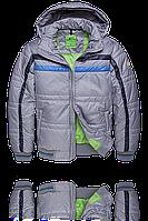 Демисезонная куртка, (ветровка) для мужчины Svong