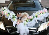Прокат свадебых украшений.