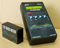 Датчик звукового давления LCD BASS Meter