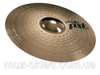 "Тарелка для барабанов Paiste PST 5 Medium Crash 17"""