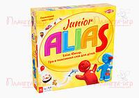 Настольная игра Алиас для детей (Alias Junior) (укр.)