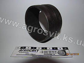 Втулка глушителя (компенсатор турбокомпрессора) СМД-17-24, 18Н-1710-1