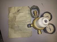 Редуктор ацетиленовый  БАО 5-2  ГОСТ 13861-89 , фото 1