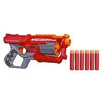 Бластер Нерф Мега Циклон Шок Nerf N-Strike Elite Mega CycloneShock Blaster, фото 1