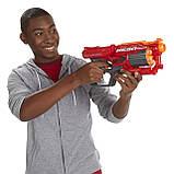 Бластер Нерф Мега Циклон Шок Nerf N-Strike Elite Mega CycloneShock Blaster, фото 3