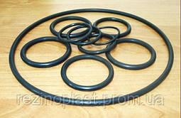 Кольца резиновые, уплотнительные, круглого сечения по ГОСТу и на заказ, фото 3