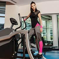 """Приход весны вдохновил на новый раздел """"Одежда для спорта и фитнеса"""""""