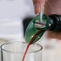 Пробка дозатор аэратор для вина с регулятором