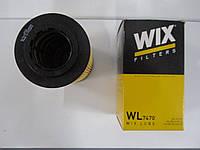 Фильтр масляный OE677/4 WIX WL 7470 MERCEDES SPRINTER CDI 09->