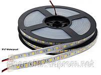 Светодиодная  LED лента 5050SMD 12V 60Led/m  5m Warm  White/IP67, фото 2