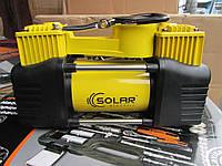 Автомобильный компрессор / Компресор автомобільний SOLAR AR208