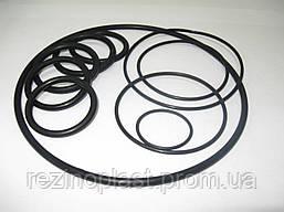 Кольца резиновые, уплотнительные, круглого сечения по ГОСТу и на заказ, фото 2