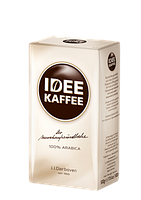 Кава мелена IDEE KAFFEE J.J. Darboven 500 гр